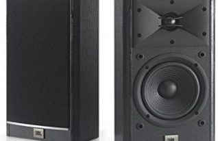 jbl arena - best bookshelf speakers