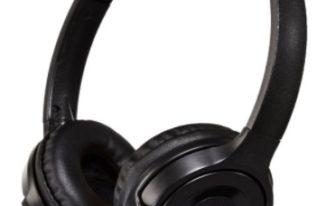 amazon basics headphone
