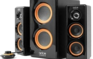 arion legacy ac- best budget computer speakers
