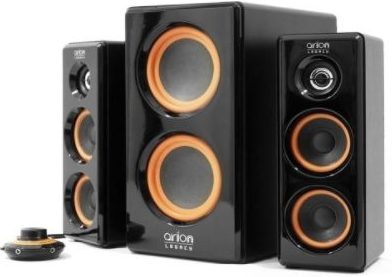 arion legacy ac- best budget computer speakers under $100 - Best 2.1 Desktop Speakers