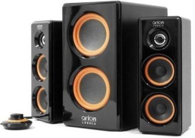 arion legacy ac- best budget computer speakers under $100 - Best 2.1 Desktop Speakers