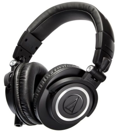 audio technica athm50x - Best Bang for Your Buck Headphones