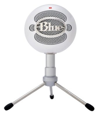 blue snowball ice - best gaming microphones - Best Gaming Microphones: Top 8 Best Microphones for Gaming