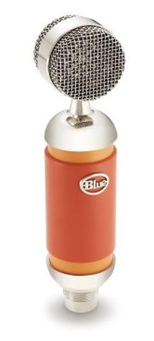 blue spark - best budget condenser microphones - Best Condenser Mics: 13 Best Condenser Microphones Under $200