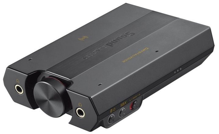 High Resolution USB DAC - Best Budget USB DAC - Best USB DAC Under $200 - Digital to Analog Audio Converter USB DAC