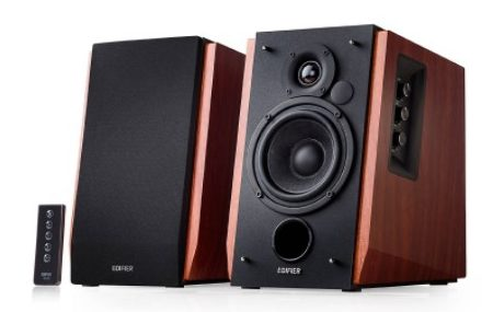 edifier bt - Best Bookshelf Speakers - Best Budget Bookshelf Speakers - 11 Best Bookshelf Speakers Under $200