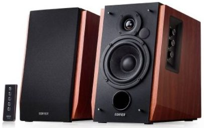 Best Bookshelf Speakers - Best Budget Bookshelf Speakers - 11 Best Bookshelf Speakers Under $200