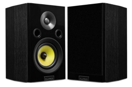 fluance_signature - Best Bookshelf Speakers - Best Budget Bookshelf Speakers - 11 Best Bookshelf Speakers Under $200