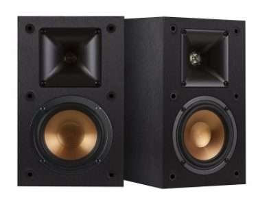 klipsch - Best Bookshelf Speakers - Best Budget Bookshelf Speakers - 11 Best Bookshelf Speakers Under $200