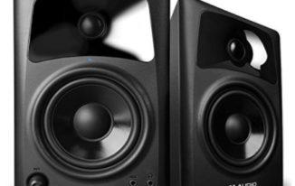 m audio - best bookshelf speakers