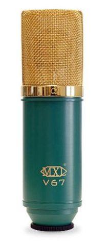 mxl - best cheap budget condenser microphones - Best Condenser Mics: 13 Best Condenser Microphones Under $200