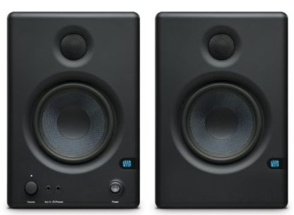 presonus eris - Best Studio Monitors - Top 8 Best Studio Monitors Under $200 that Sound Amazing