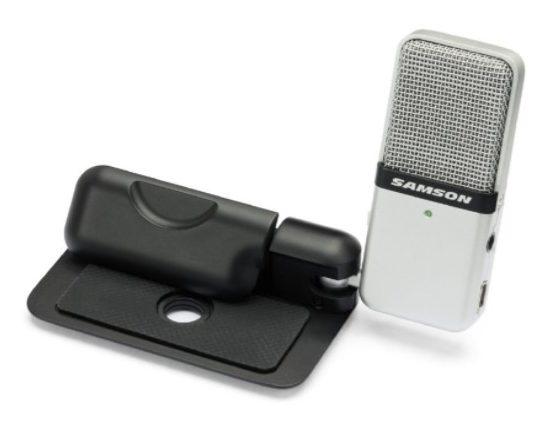 samson portable condenser microphone - Best Condenser Mics: 13 Best Condenser Microphones Under $200
