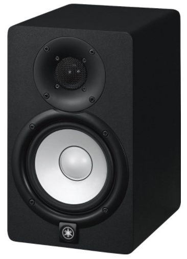 Yamaha HS5 - Best Studio Monitors - Top 8 Best Studio Monitors Under $200 that Sound Amazing