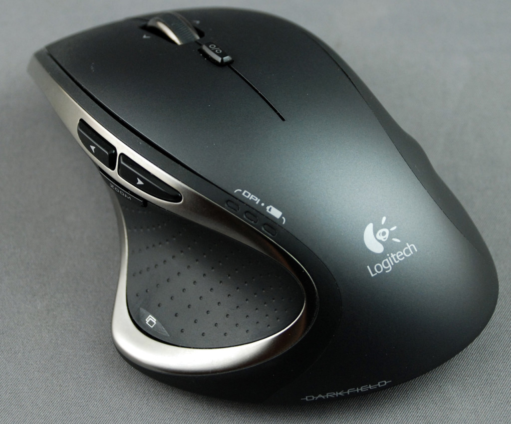 Top 5 Best Wireless Mouse for PC