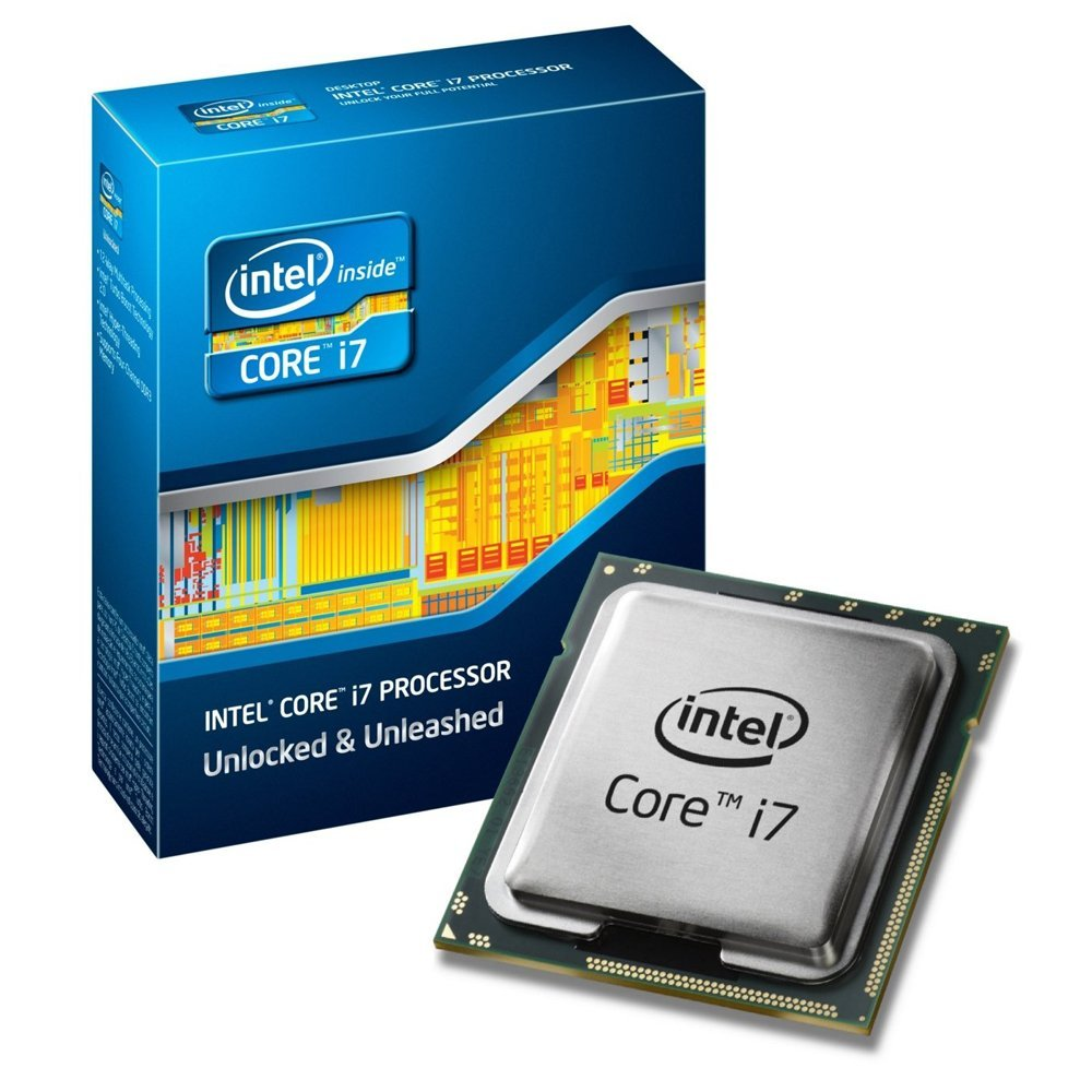 What the difference between Intel Core i3, Core i5, Core i7